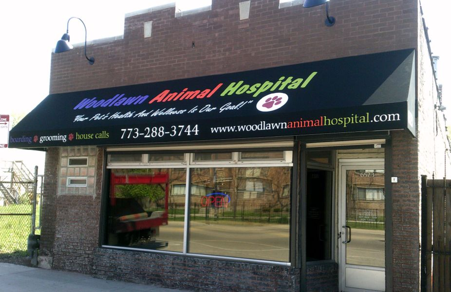 Chesterfield Awning Co Inc South Holland Illinois