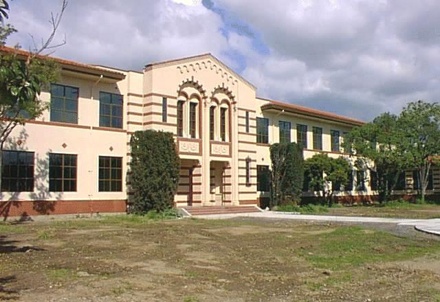 Washington High School, Fremont - Landtech Consultants Civil & Structural Engineers