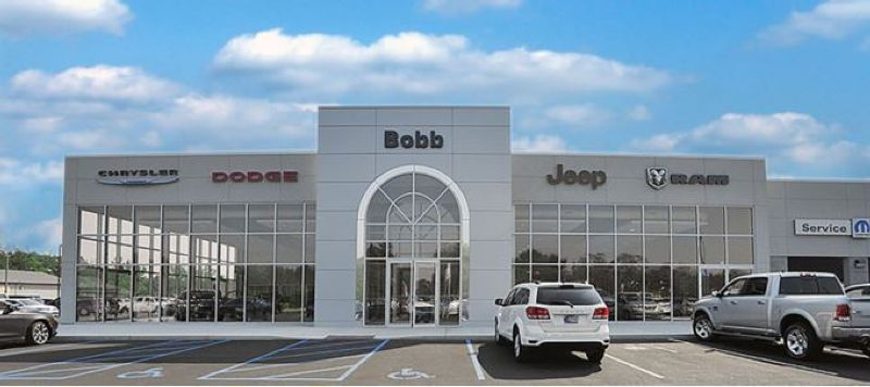 Bobb Auto Cedar Lake Photo 1