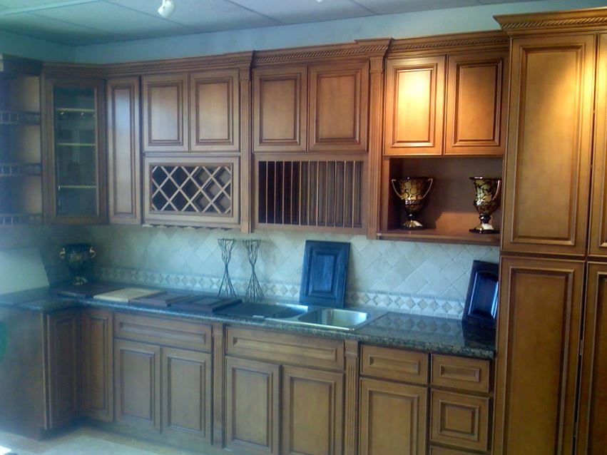 Kitchen Cabinets - Atlas Cabinets, Inc.