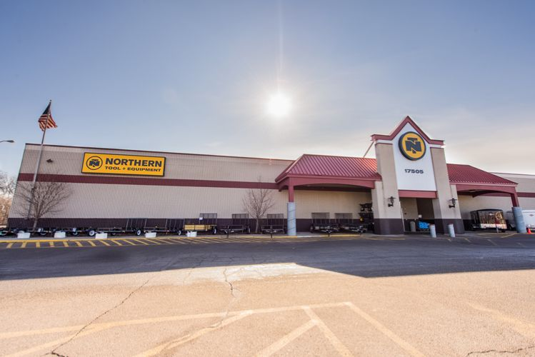 Shop for tools + power equipment at the San Antonio Northern Tool + Equipment store. Our staff of product experts will help you find the right products to get the job done. Northern Tool + Equipment is a family business that takes pride in our ability to equip you with the tools to tackle tough osmhaber.mlon: NW Loop , San Antonio, , TX.