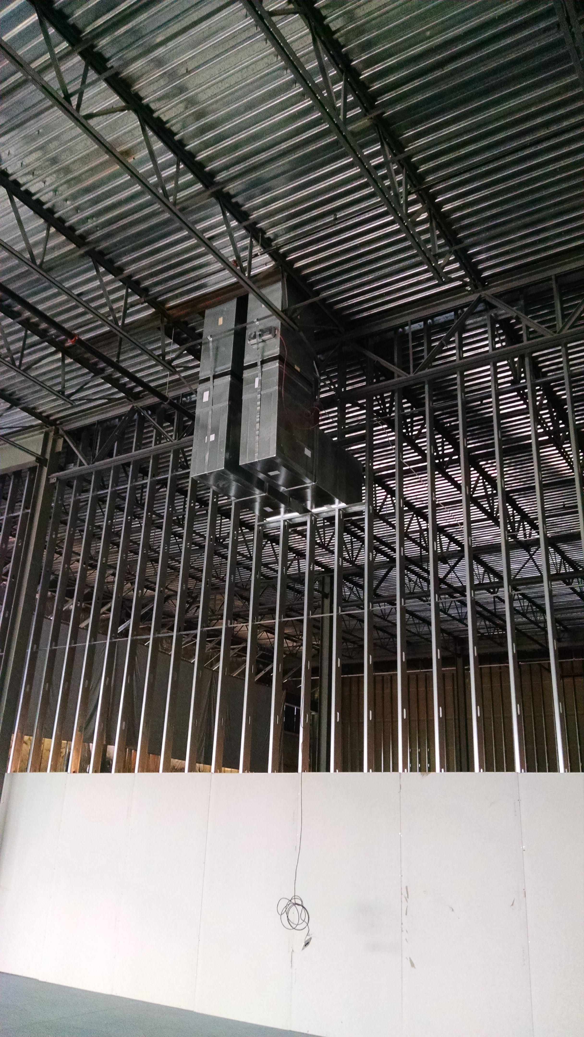 PRO-WALL, LLC - Light Gauge Metal Framing Image | ProView