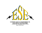 Electrical Contractor - Eastern Sales & Engineering Company