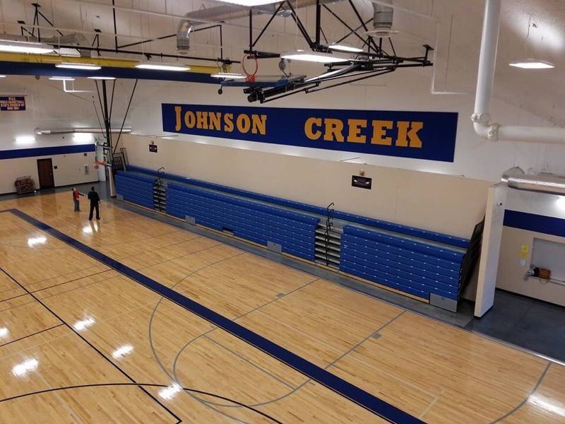 Johnson Creek High School