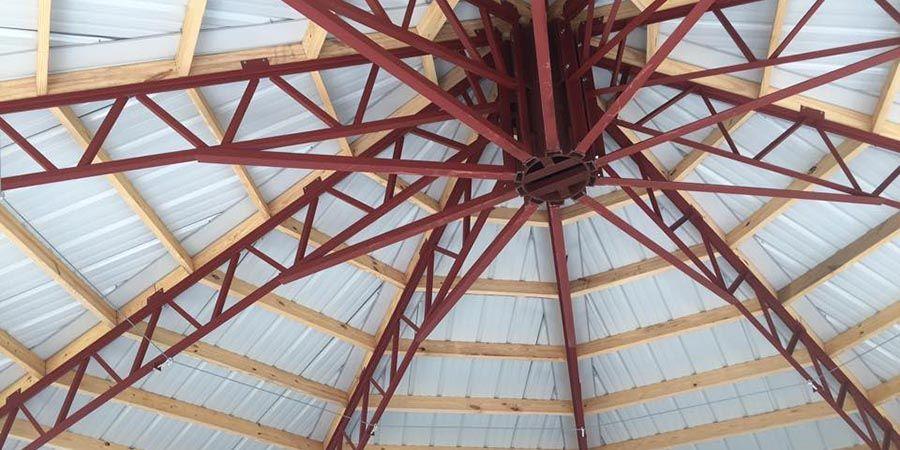 R Amp R Ironworks Morganton North Carolina Proview