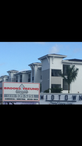 Lmb Construction Cleaning Services Inc Cape Coral