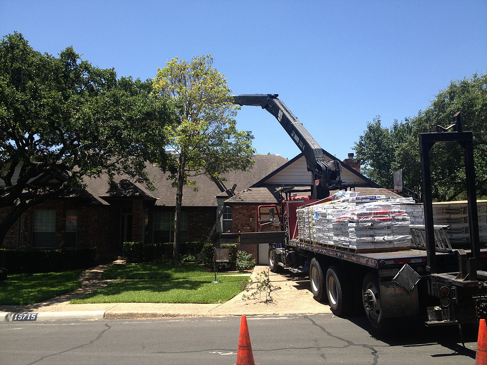 Premier Roofing And Contracting San Antonio Texas Proview