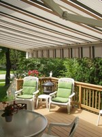 Services - Marygrove Awnings
