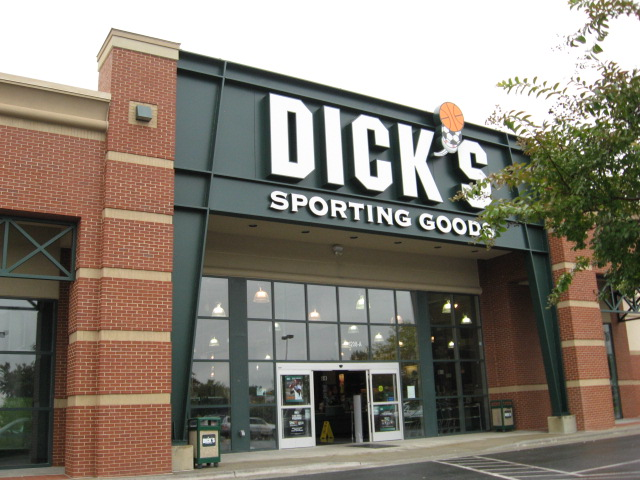 Depending on position, candidates seeking employment with DICK'S Sporting Goods, Field & Stream, or Golf Galaxy should be prepared to successfully complete a pre-employment background check prior to beginning employment. DICK'S Sporting Goods is an Equal Opportunity Employer.