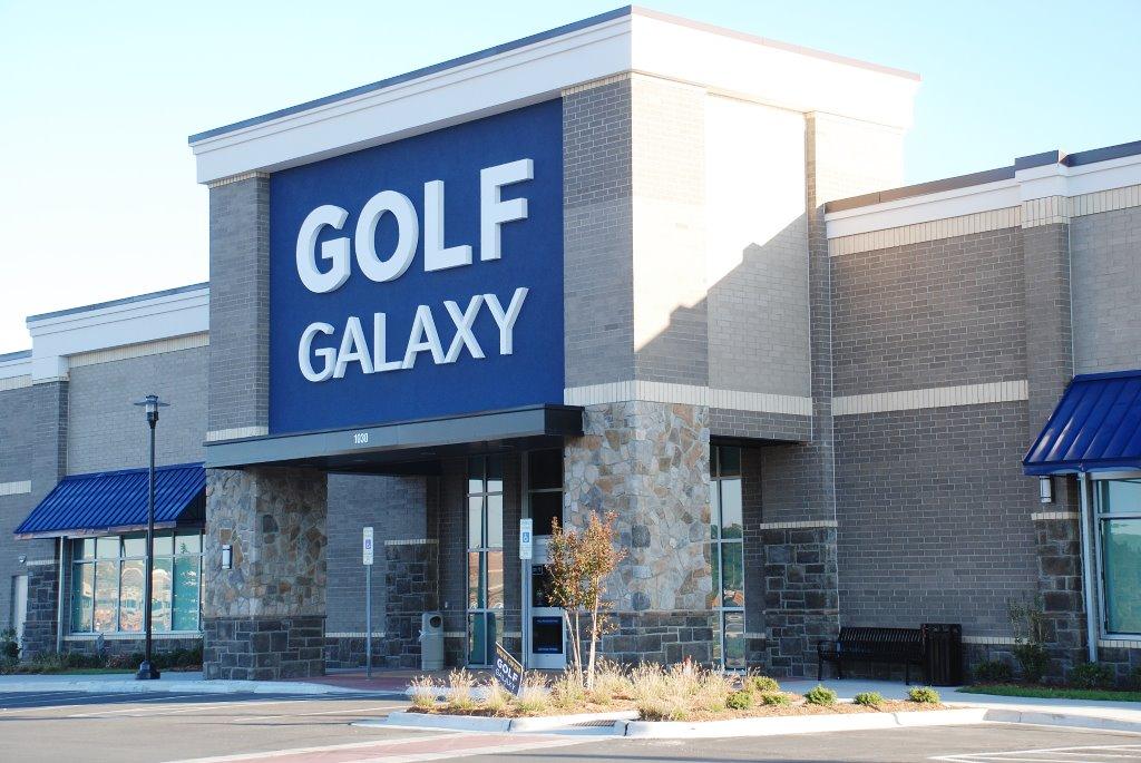 Montgomery Development Carolina Corp. - Durham, North ... Golf Galaxy