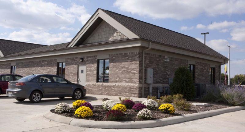 Morton Buildings, Inc  - Goldsby, Oklahoma | ProView