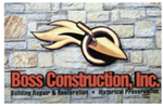 Boss Construction, Inc. ProView