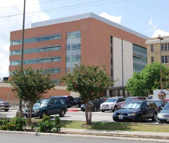 Apartments Downtown San Antonio: Arias Geoprofessionals - San Antonio, Texas