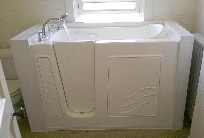 Creative Bath Systems Northfield Ohio ProView