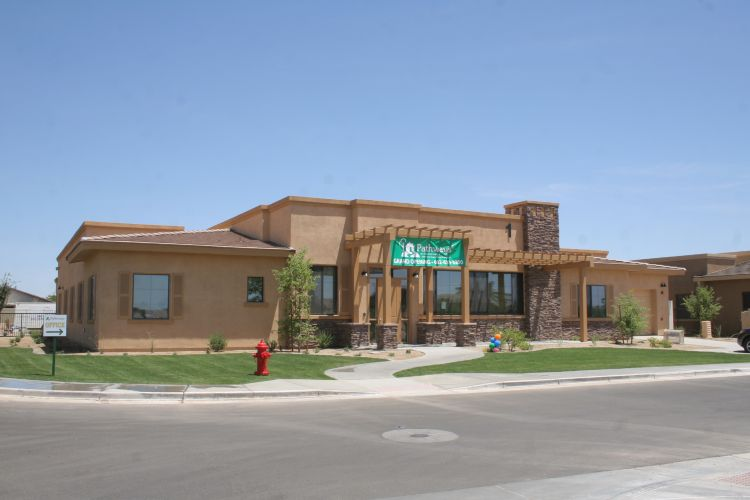 Pathways Assisted Living and Memory Care Center Photo 1 - Dragon Electric