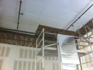 Oakland,CA Retail Store - CEL Insulation