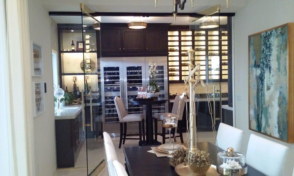 Infinity Glass Amp Glazing Inc Stockton California