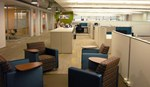 First Niagra Bank - Corporate Renovation Photo 1 - Bergmann Associates, Inc.