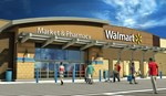 Walmart - New Store Program Photo 1 - Bergmann Associates, Inc.