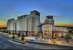 Texas State University-San Marcos Gaillardia and Chautauqua Residence Halls   - SpawGlass Contractors, Inc.