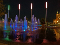 John & Phyllis Smale Riverfront Park Photo 1
