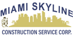 Miami Skyline Construction Service Corp. ProView