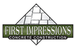 First Impressions Concrete Construction ProView