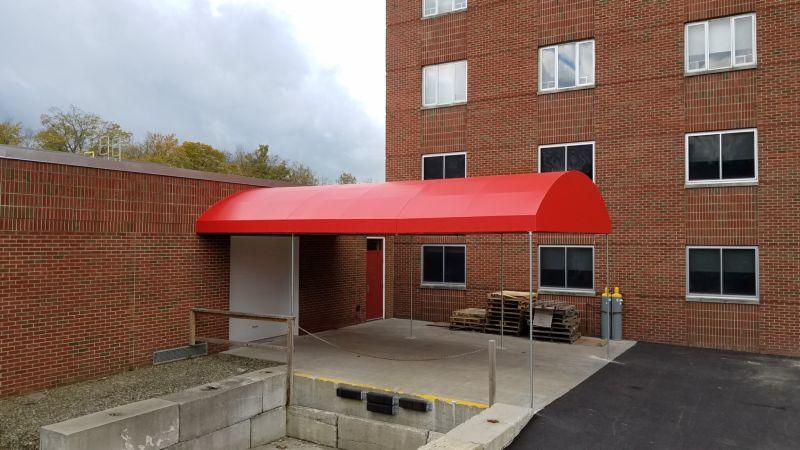 Al S Awning Shop Inc Abington Crest Erie Pa Image
