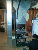 Heating & Cooling - Metro Mechanical Corp.