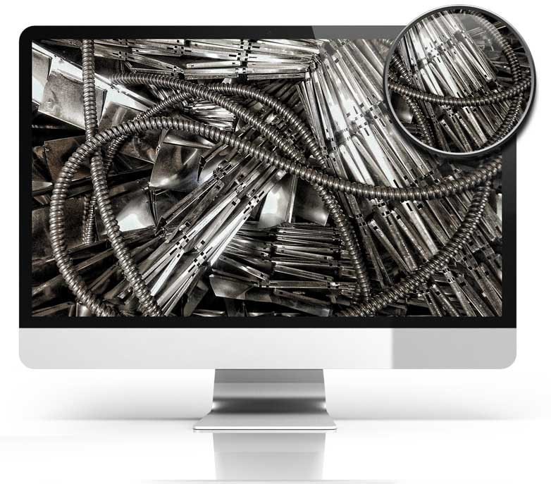 Competitive Pricing: Midwest Industrial Metals - Video & Image Gallery