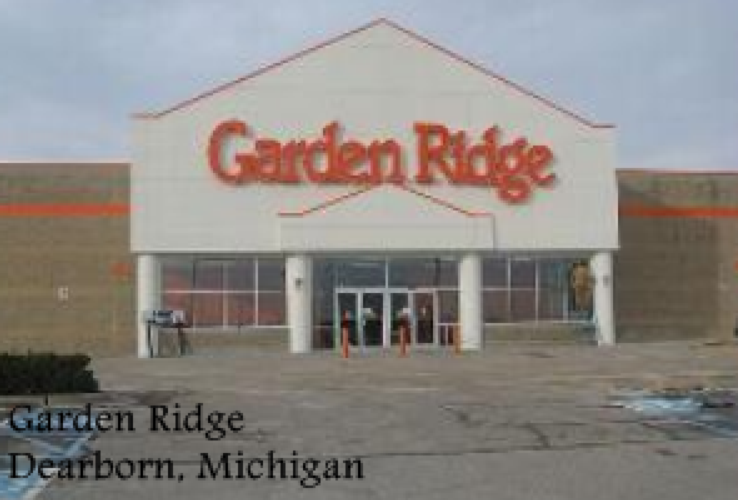 blackstone corporation inc garden ridge multiple locations - Garden Ridge Locations