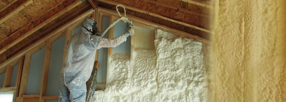 Nes Spray Foam Insulation Blaine Minnesota Proview