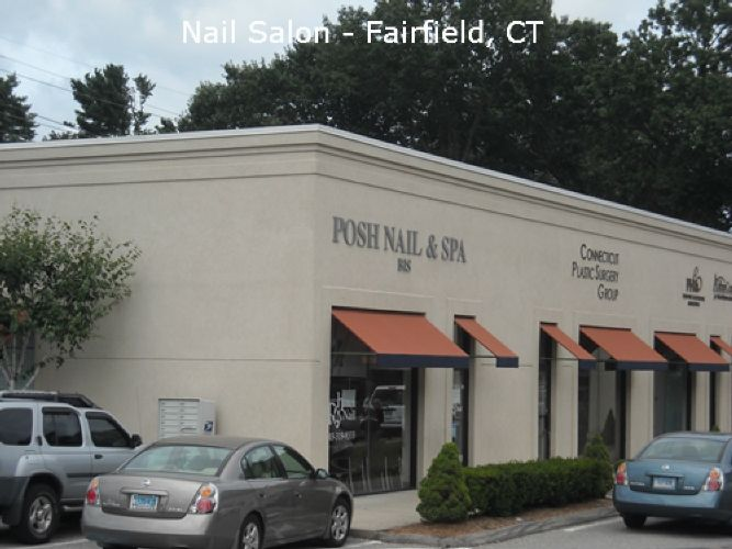 Posh Nail And Spa by in Fairfield, CT | ProView