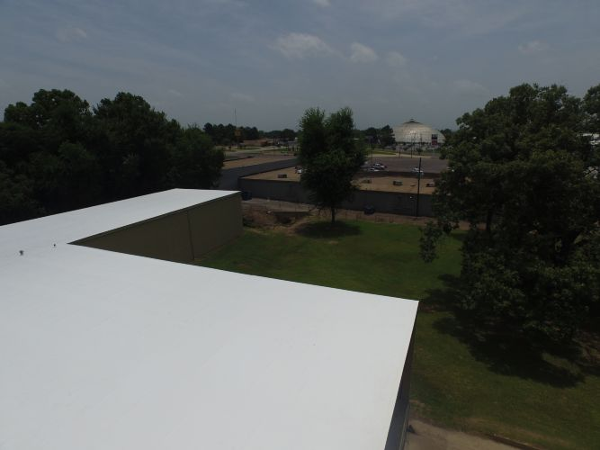 Advantage Roofing Co Tyler Texas Proview