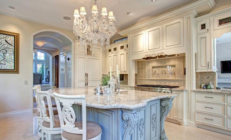 Design Moe Kitchen & Bath Cabinetry LLC - Del Mar New ...