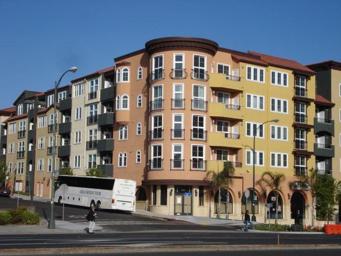 Belamore Apartmenrts And Condos Photo 3 - San Francisco Fire Protection, Inc.
