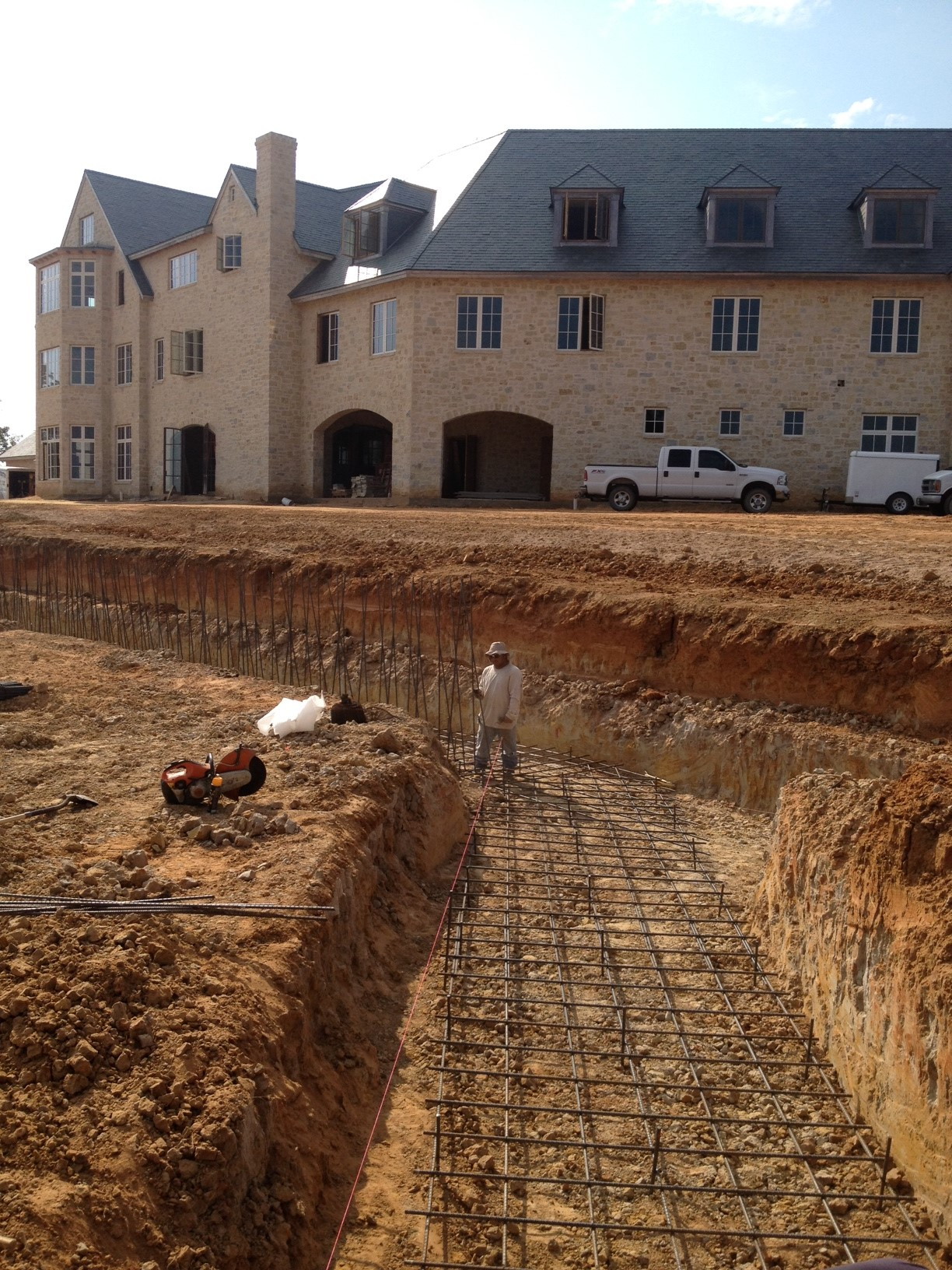north texas basements inc video image gallery proview