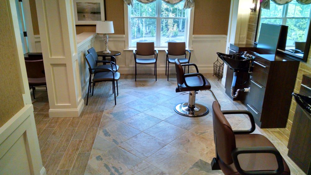 Flooring Installation Systems Sayreville New Jersey