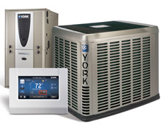 Heating, Ventilation and Air Conditioning - Patriot Air Systems Inc.