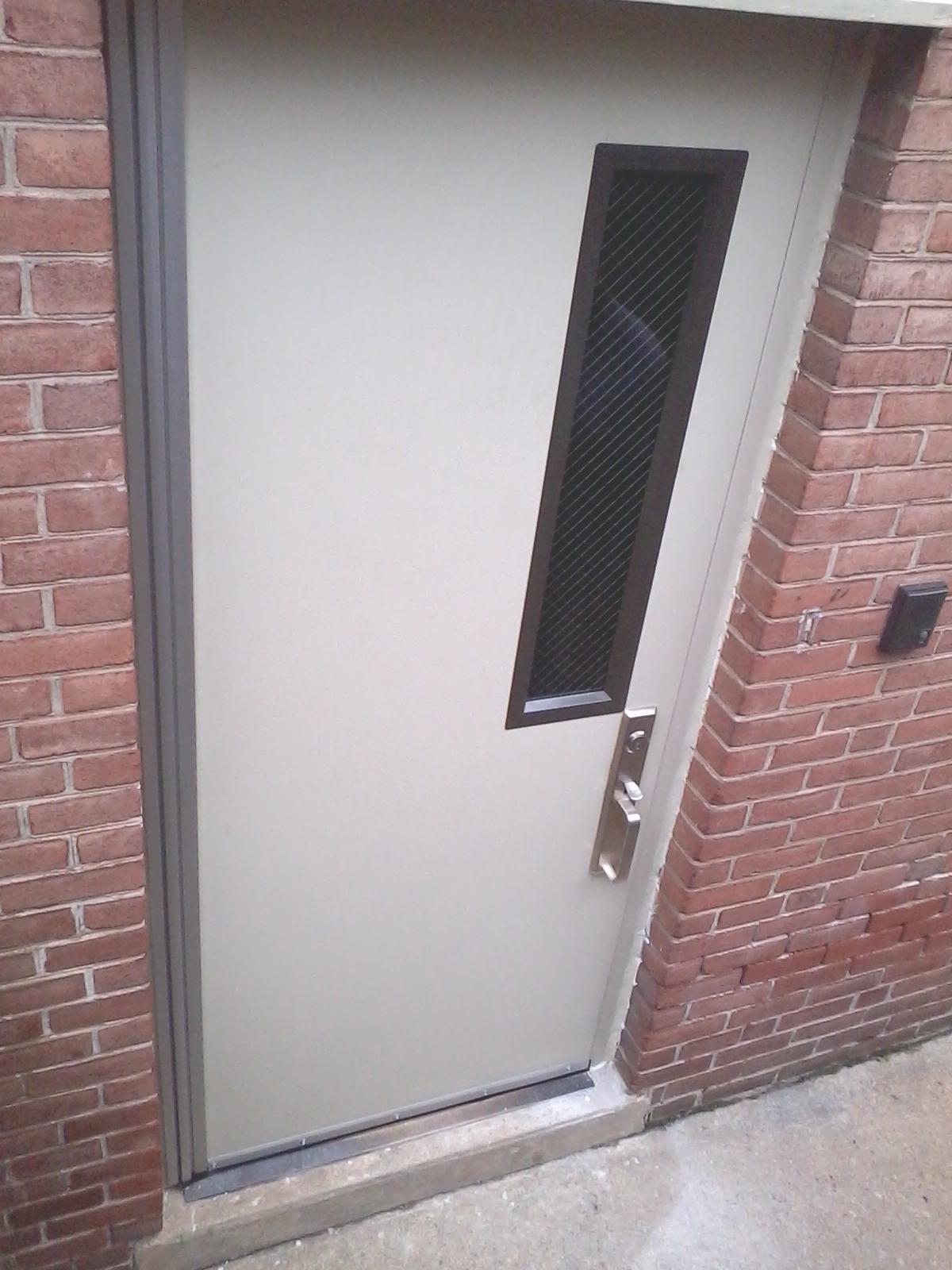 Baltimore Precision Door Inc Baltimore Maryland Proview