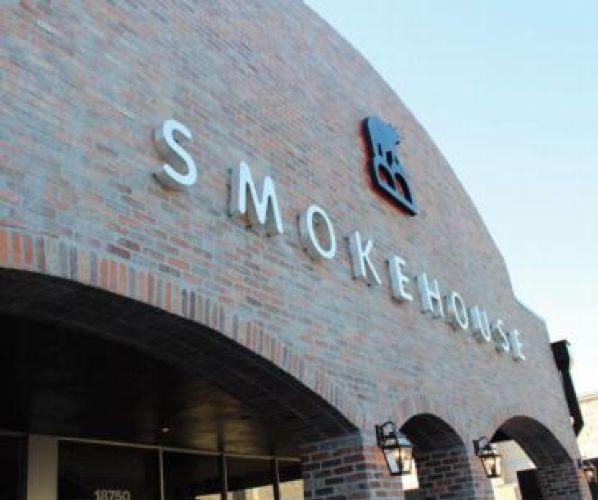 R B  Marks Construction - Blackbear Smokehouse Image   ProView