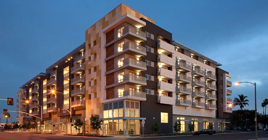 Condominium Long Beach - Observation Services