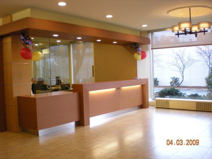 Nassief Interiors Inc Alexandria Virginia Proview