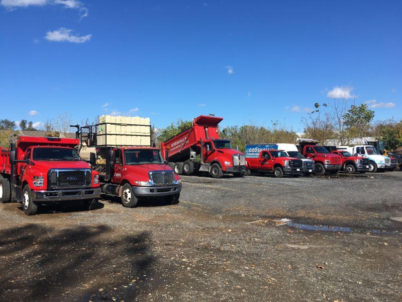 Godshall S Landscaping Amp Hydroseeding Allentown Pennsylvania Proview