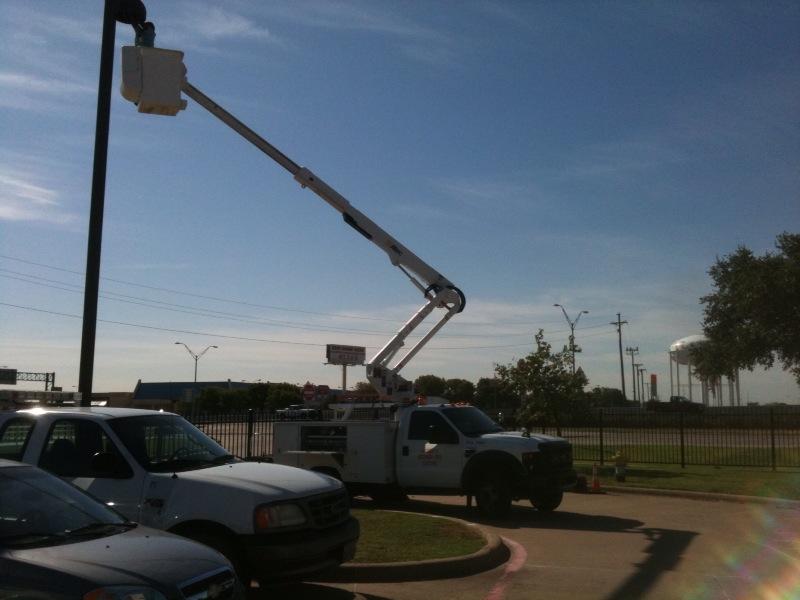 Haggerty Electric Dallas Texas Proview