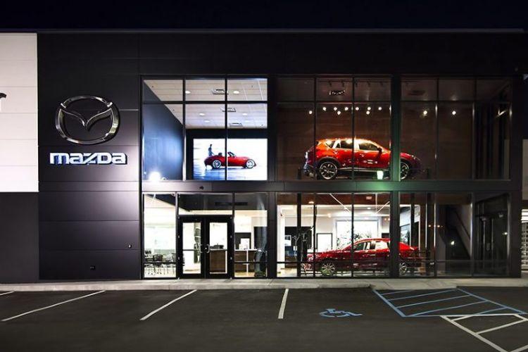 Mazda Dealership San Diego >> Prodigy Construction Corp., Inc. - Louisville, Kentucky | ProView