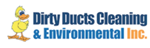 Dirty Ducts Cleaning & Environmental Inc. ProView