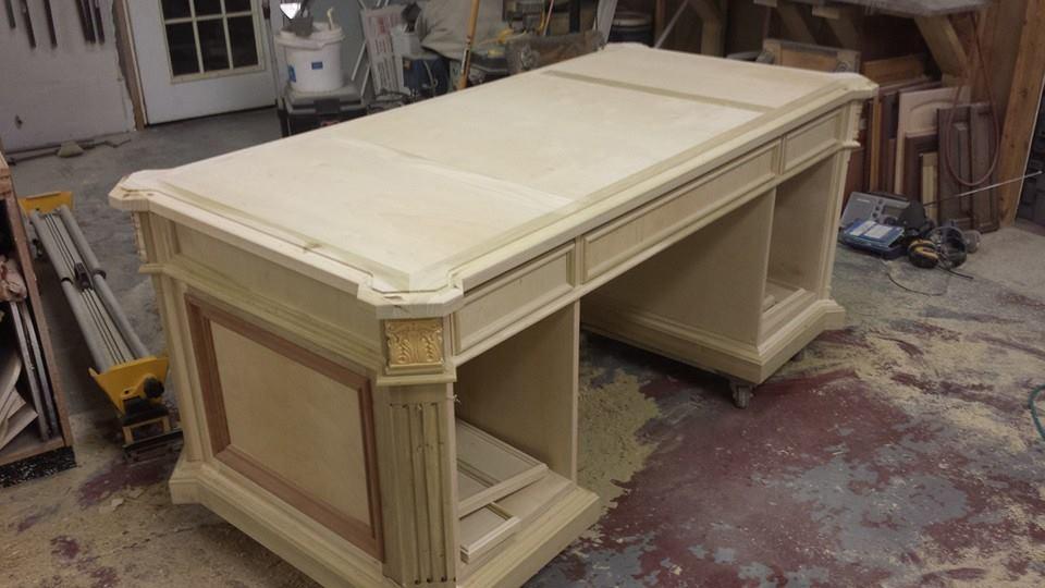 Custom Woodworking Unlimited Inc Custom Woodworking