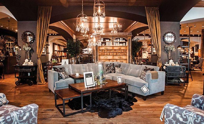 Arhaus Furniture Store Danbury Fair Mall By In Danbury Ct Proview