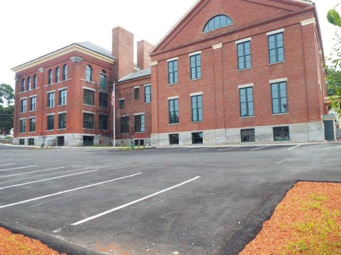 Varnum School, Lowell, MA